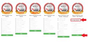 MajuStudios nominado a los premio Awards Lalexpo 2018