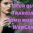 Por que trabajar como modelo webcam Maju Studios