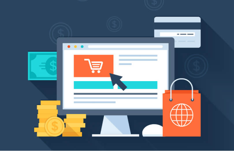 ecommerce-software MaJu Studios