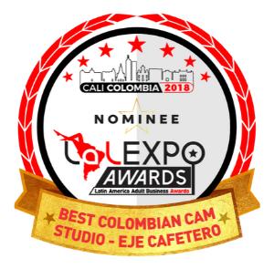 Moninado Mejor Studio Eje Cafetero 2018