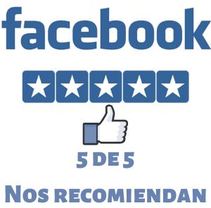 Recomendaciones MaJu Studios en Facebook