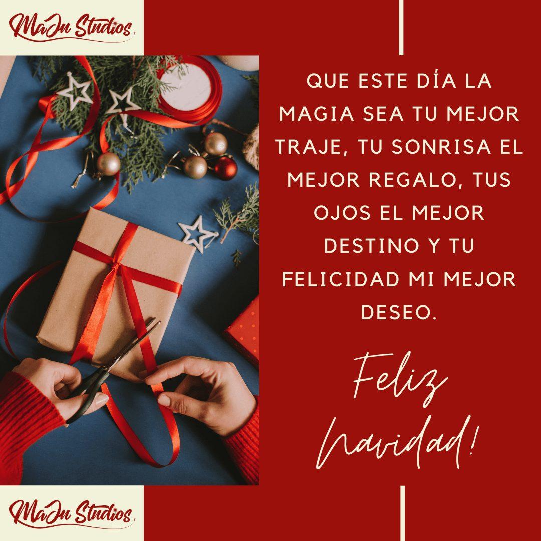 Feliz Navidad 2020 MaJu Studios Manizales Merry Christmas
