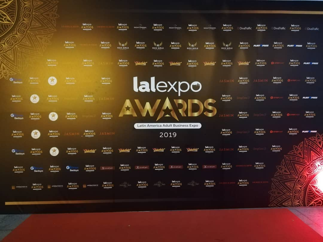Lalexpo Awards 2019 by Maju Studios