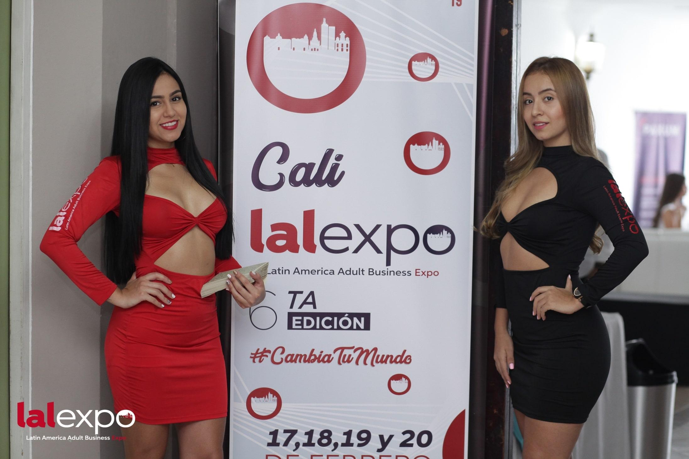 Lalexpo Cali 2019 Maju Studios