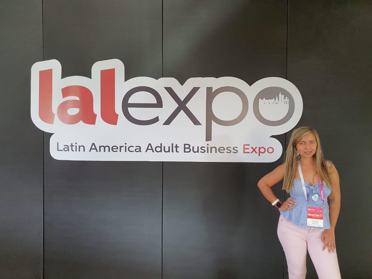 Lalexpo Cali 2020 Maju Studios Presente