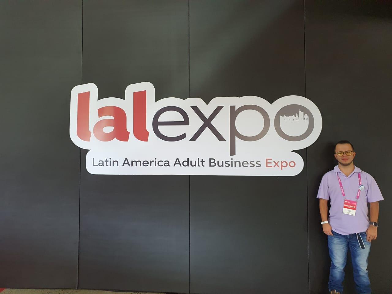 Lalexpo Cali 2020 Maju Studios