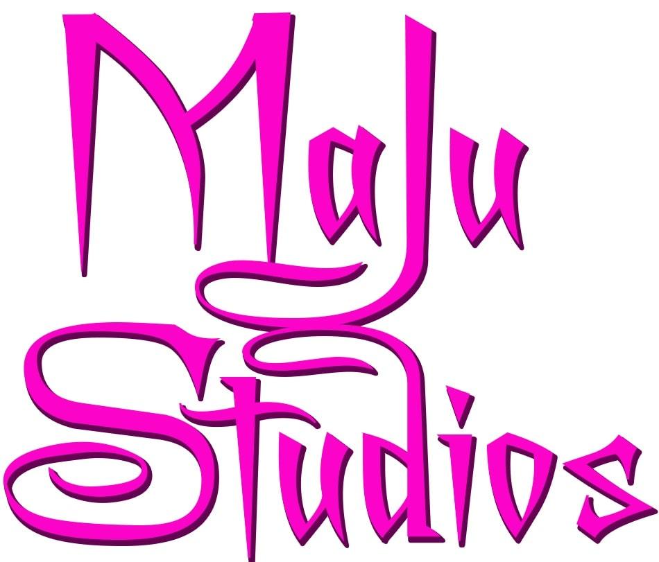 Logo MaJu Studios 2016 By Carlos Ramirez