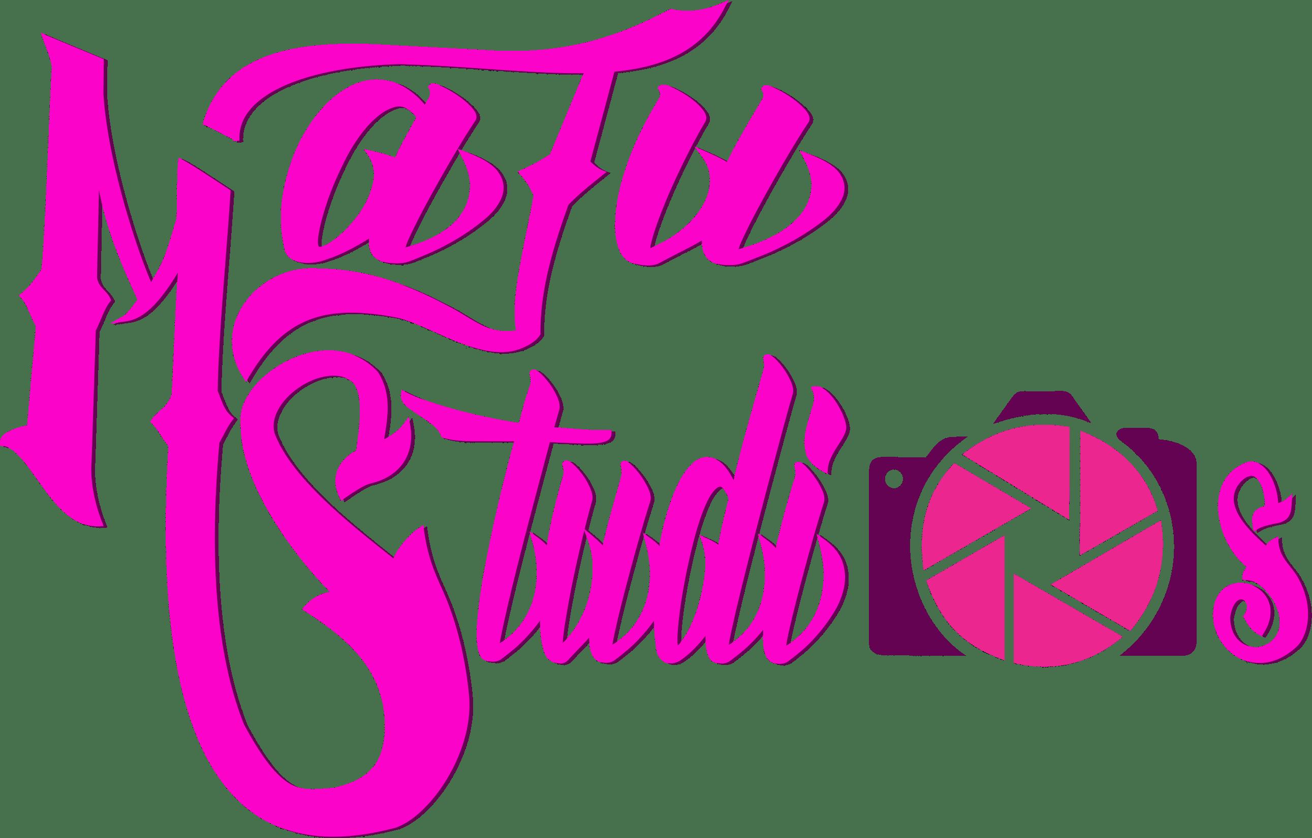 Logo MaJu Studios 2018 By Federico Duque