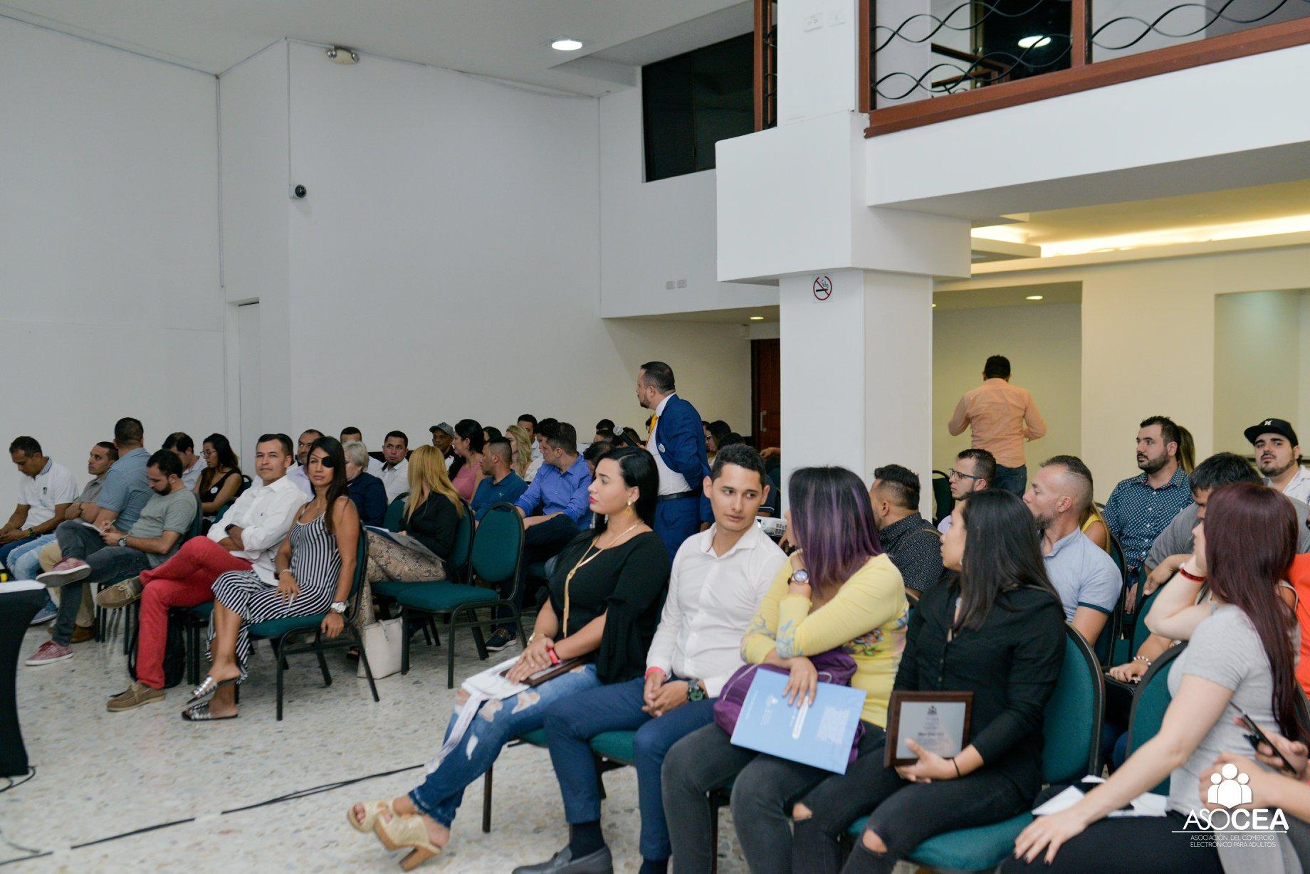 MaJu Studios Presente en la Asamblea general de Asociados ASOCEA