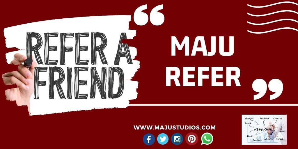 MaJu Refer: Sistema de Referidos para Modelos Webcam de MaJu Studios