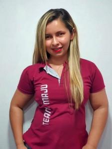 Profile Juanita - Maju Studios