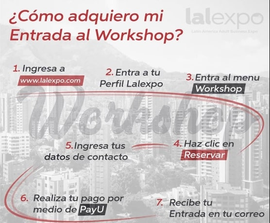 Workshop pereira 2018