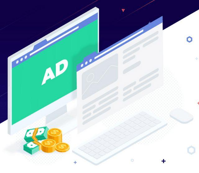 Pop-Under MaJu Ads