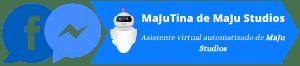 MaJuTina Asistente Virtual Automatizado de MaJu Studios