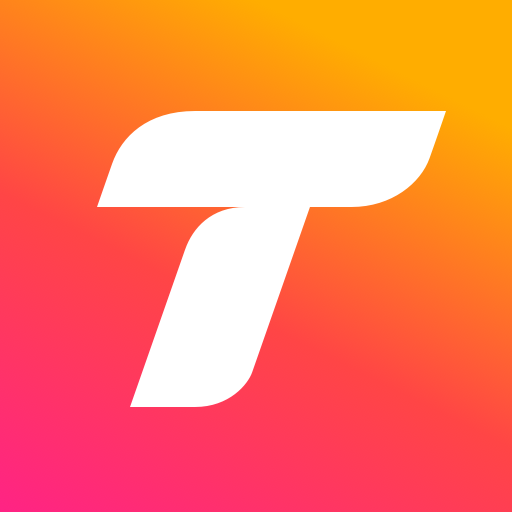 Tango Live Maju Streamer