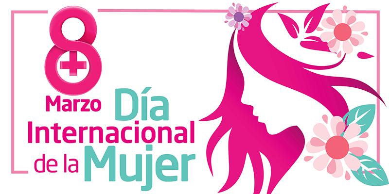 Dia Internacional de la Mujer MaJu
