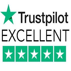 Opiniones en Trustpilot de MaJu Studios