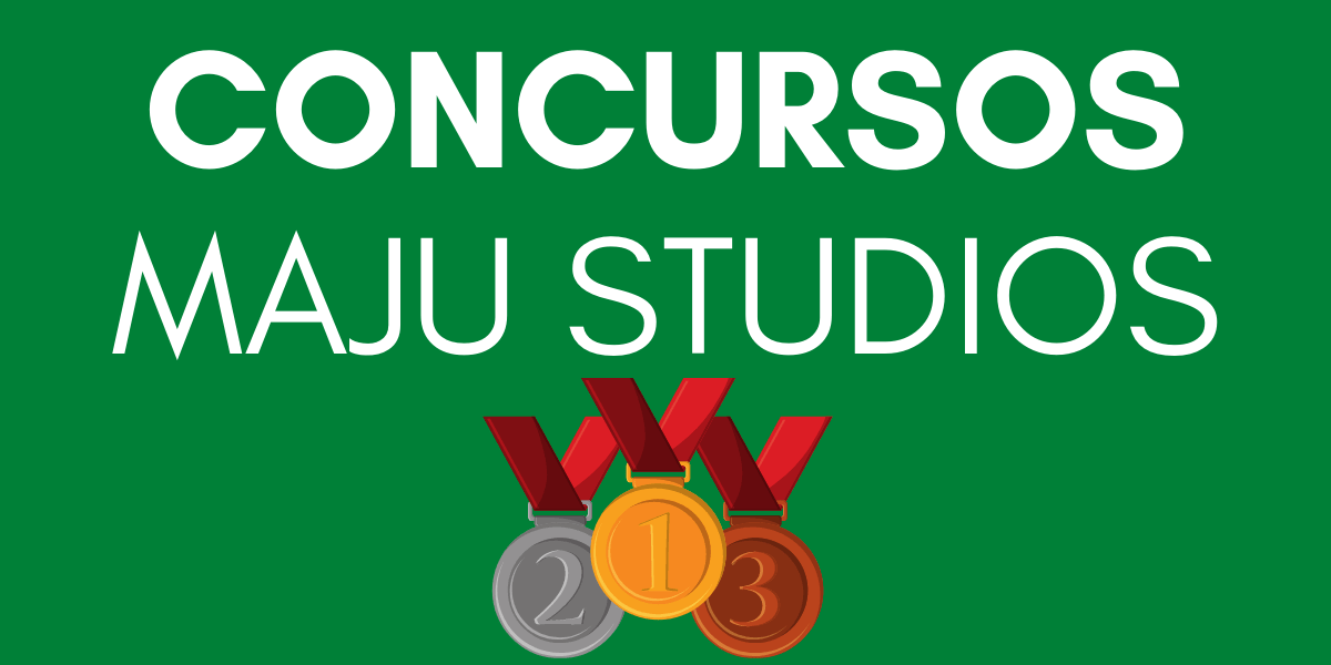 Premios Concursos MaJu Studios Manizales