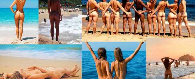 Playa-nudista