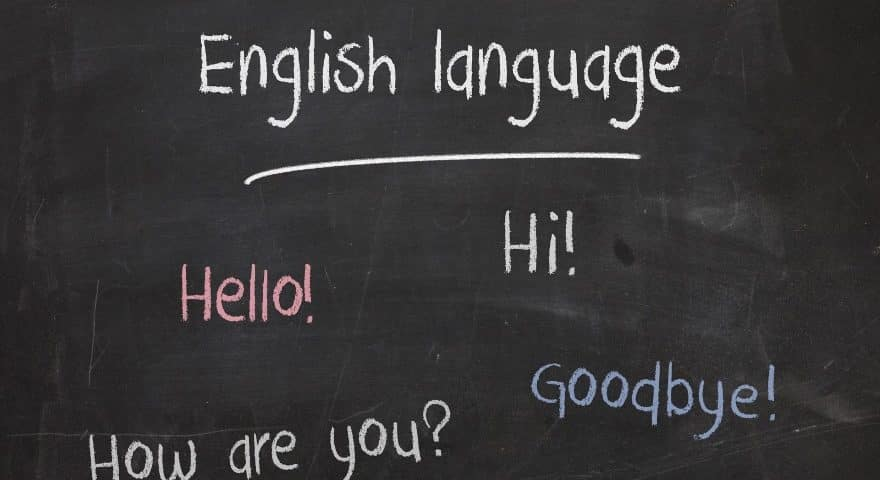 Clases personalizadas de Ingles con aJu English Class