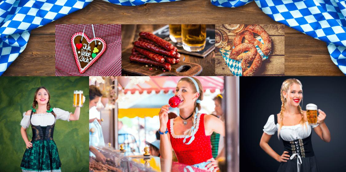 Oktoberfest modelos webcam